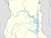 Yeji Is Located In Ghana