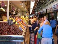 Mercado Zaragoza