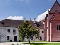 Zlatá Koruna Monastery