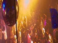 Zouk Club in Singapore