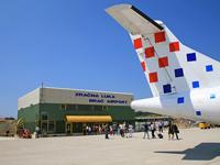 Bol Airport
