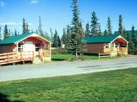 Slide Mountain Cabins & Rv Park