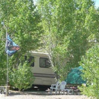 Stagecoach Trails Rv Park