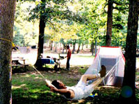 Take-It-Easy Campground