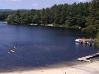Danforth Bay Camping Resort