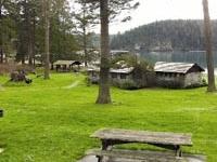 Deception Pass State Park Campground