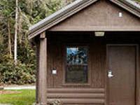 Kitsap State Park Campground