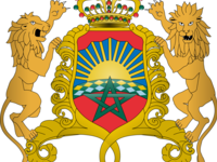 Embassy of the Kingdom of Morocco -Consular Section, Madrid