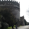 Ancient Appian Way Rome Bike Tour - English