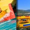 Aquapark Tour