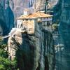 Athens to Delphi and Meteora