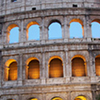 Best of Rome By Night Tour including traditional Italian Aperitivo