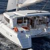 Catamaran PRIVATE Day Tour Lagoon 420