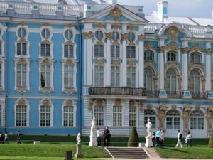 Catherine Palace & Pavlovsk Private Tour Photos