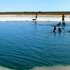 Cejar Lagoon & Tebinquiche