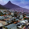 City Sightseeing Cape Town - Blue Mini Peninsula Tour hop on hop of tour