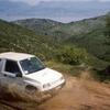 Corfu Jeep Safari Tour