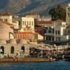Crete Discover the West
