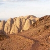 Day trip to St Catherine and Dahab from Sharm