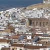 Excursion for Antequera-city