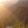 First Class Hiking - Gaspesie National Park, Quebec