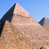 Full day tour in the Pyramids and the National Museum