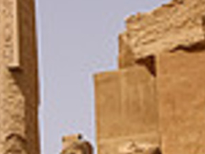 Full Day trip in luxor (Karnak, Luxor, Valley of the Kings, Queens, Hatshepsut & Memnon Colossi) Photos
