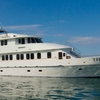 Galapagos 4d/3n, the best deal with air ticket included on board the Cruise Tip Top IV