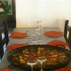 Gastro-trek in Xaló, Alicante. Traditional dish preparation/workshop by local cook included