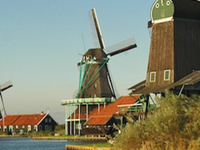 Grand Holland and/or Belgium