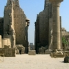 Half day trip to visit karnak&luxor temples   the gods had blessed the Egyptians beyond all humankind.