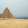 Half day visit of Giza Pyramids,Sphinx, including Solar Boat