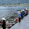 Hoa Lu - Thung Nang - Bich Dong