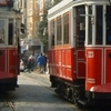ISTIKLAL STREET & GALATA GENOESE TOUR FULL DAY WITH LUNCH