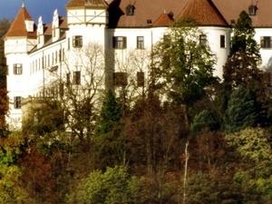 Konopiste Chateau Photos