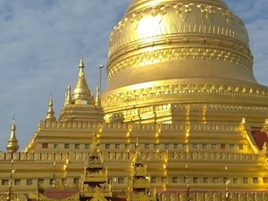 Leisure Tour ( Yangon - Bagan - Inle Lake - N.S Beach Photos