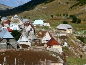 Lukomir village Photos