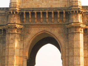 Mumbai Heritage Walking Tour in Colaba Area Photos