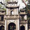 Perfume pagoda -holyland Budhist Pagodo from Hanoi