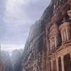 Petra by Ferry boat From Sharm El Sheikh