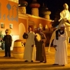 Pharaonic Sound and Light Show
