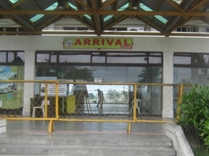Private tranfer - Kalibo Airport to Caticlan Port Photos