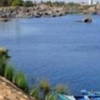 Sailing the Nile by felucca
