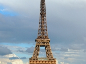 Skip the Line: Eiffel Tower Tour with Top Level Summit Access (Afternoon) Photos