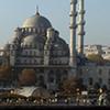 Süleymaniye and Vefa & Fatih Mosque to Edirnekapı