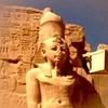 Sound & Light show at Karnak Temple