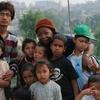 Teaching volunteer in Nepal
