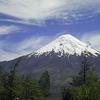 Trekking  Desolation Pass on  the Osorno Volcano  & Vicente Pérez Rosales National Park - Chile