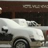 Valle Nevado day Tour