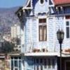 Valparaiso, Viña del Mar, Wine Tour & Santiago transfer
